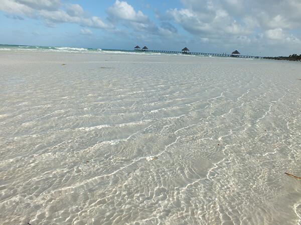 White Sand Cuba Melia Cayo Coco