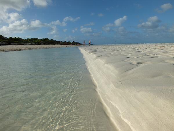 Cuba Melia Cayo Coco Sand White Water