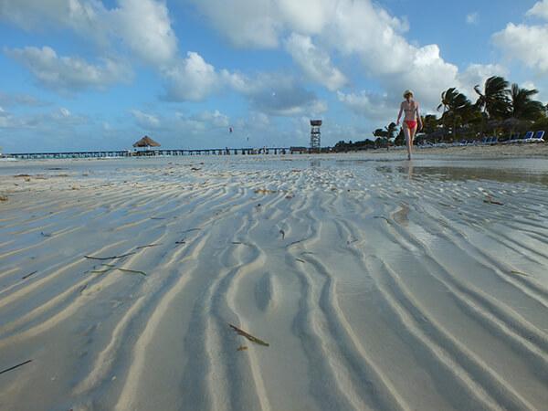 Cuba Melia Cayo Coco Beach White Sand