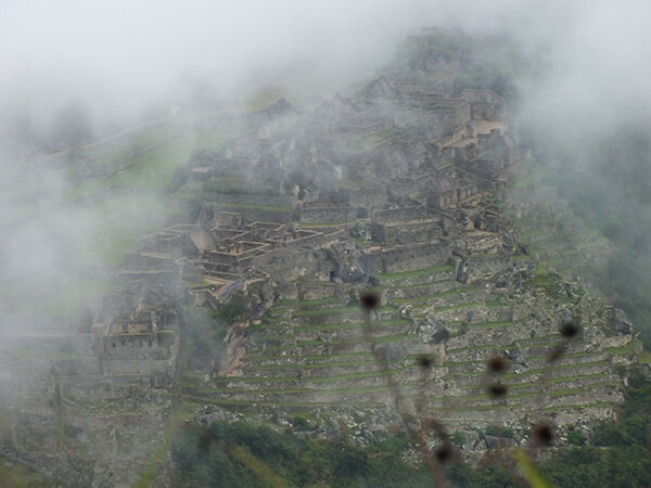 Inca Trail Machu Picchu G Adventures Review 11