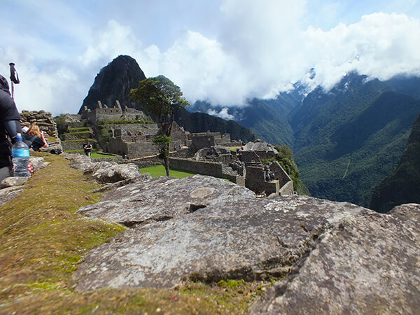 Inca Trail Machu Picchu G Adventures Review 15