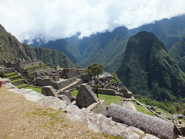 Inca Trail Machu Picchu G Adventures Review 16