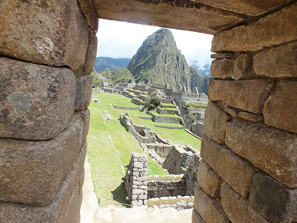 Inca Trail Machu Picchu G Adventures Review 17