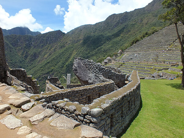 Inca Trail Machu Picchu G Adventures Review 18