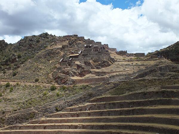 Inca Trail Machu Picchu G Adventures Review 3