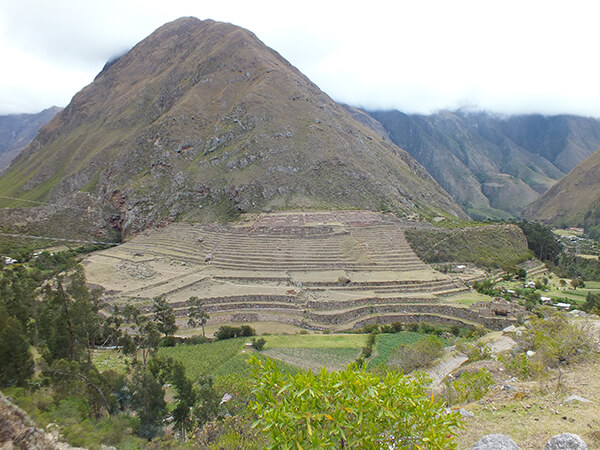 Inca Trail Machu Picchu G Adventures Review 5