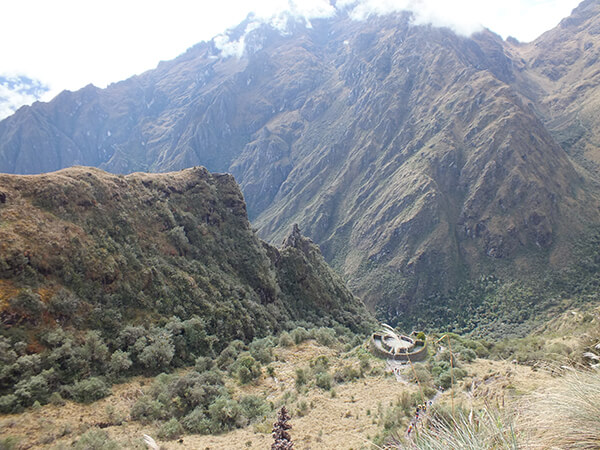 Inca Trail Machu Picchu G Adventures Review 6