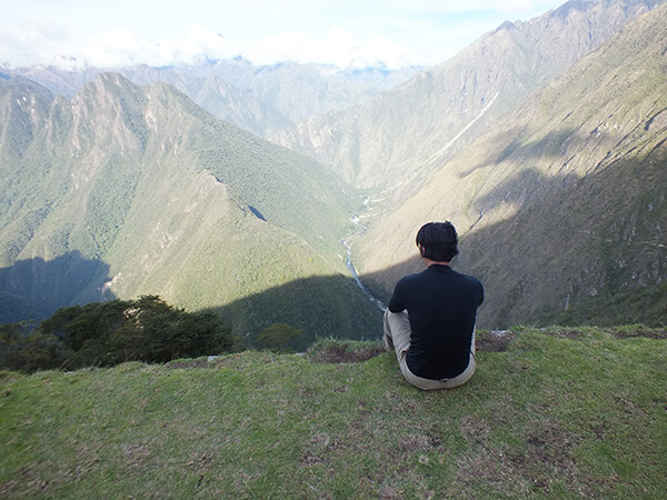 Inca Trail Machu Picchu G Adventures Review 8