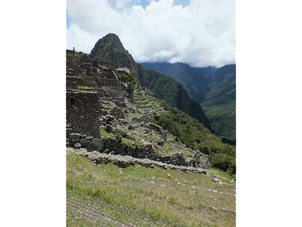 Inca Trail Machu Picchu G Adventures Review 99