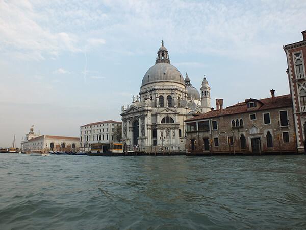Italy Venice Contiki European Discovery Summer