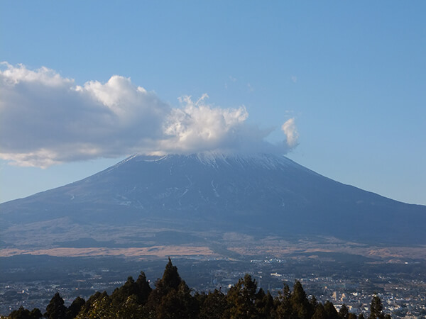 Japan Travel Tips Mont Fuji