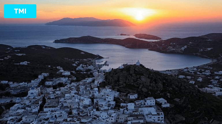 Ios Greece Travel Massive