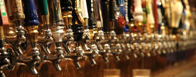 Portland Brewery