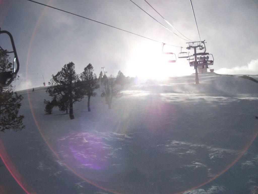 Andora Ski Snowboarding Trip Tips Travel Ski lift