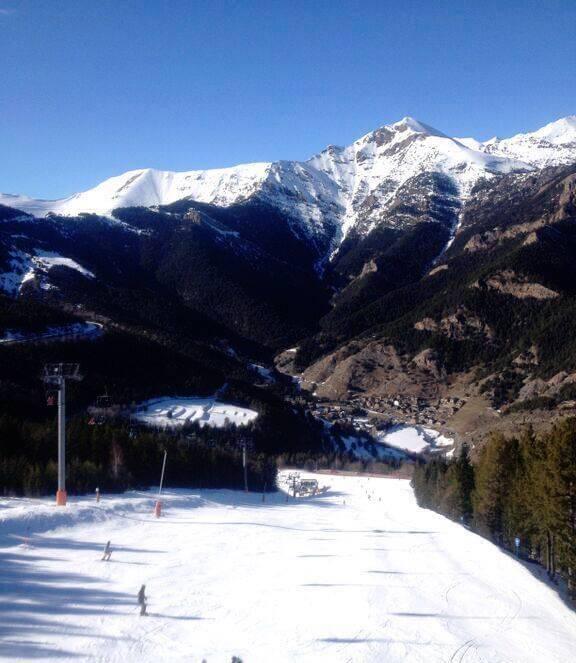 Andora Ski Snowboarding Trip Tips Travel Slope