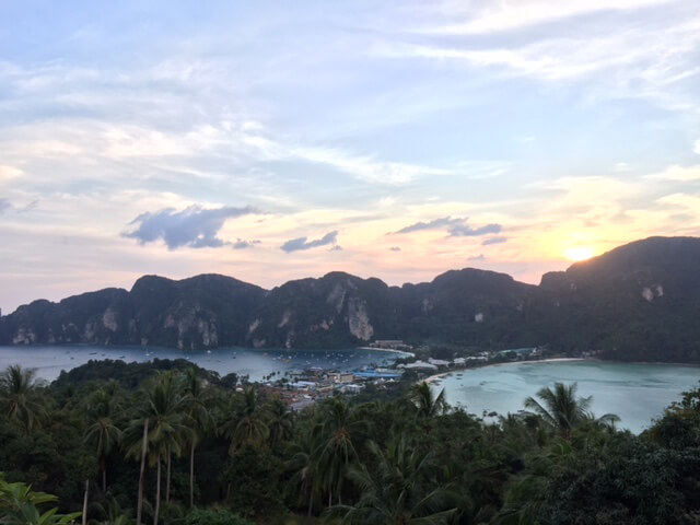 Why you should do Thailand with Contiki before you get old