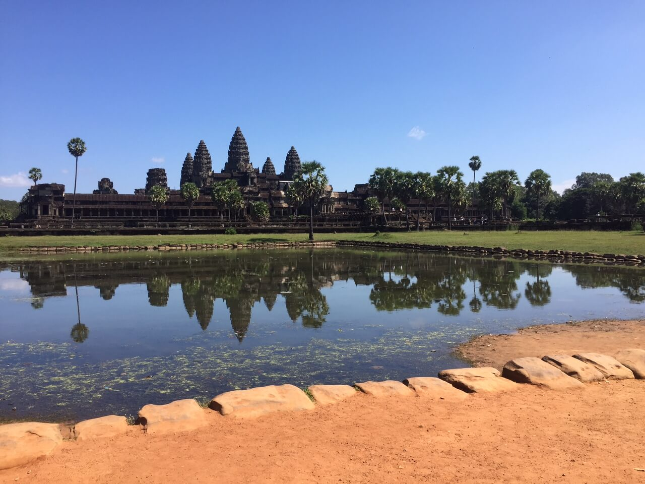 G Adventures Cambodia Experience Angkor Wat