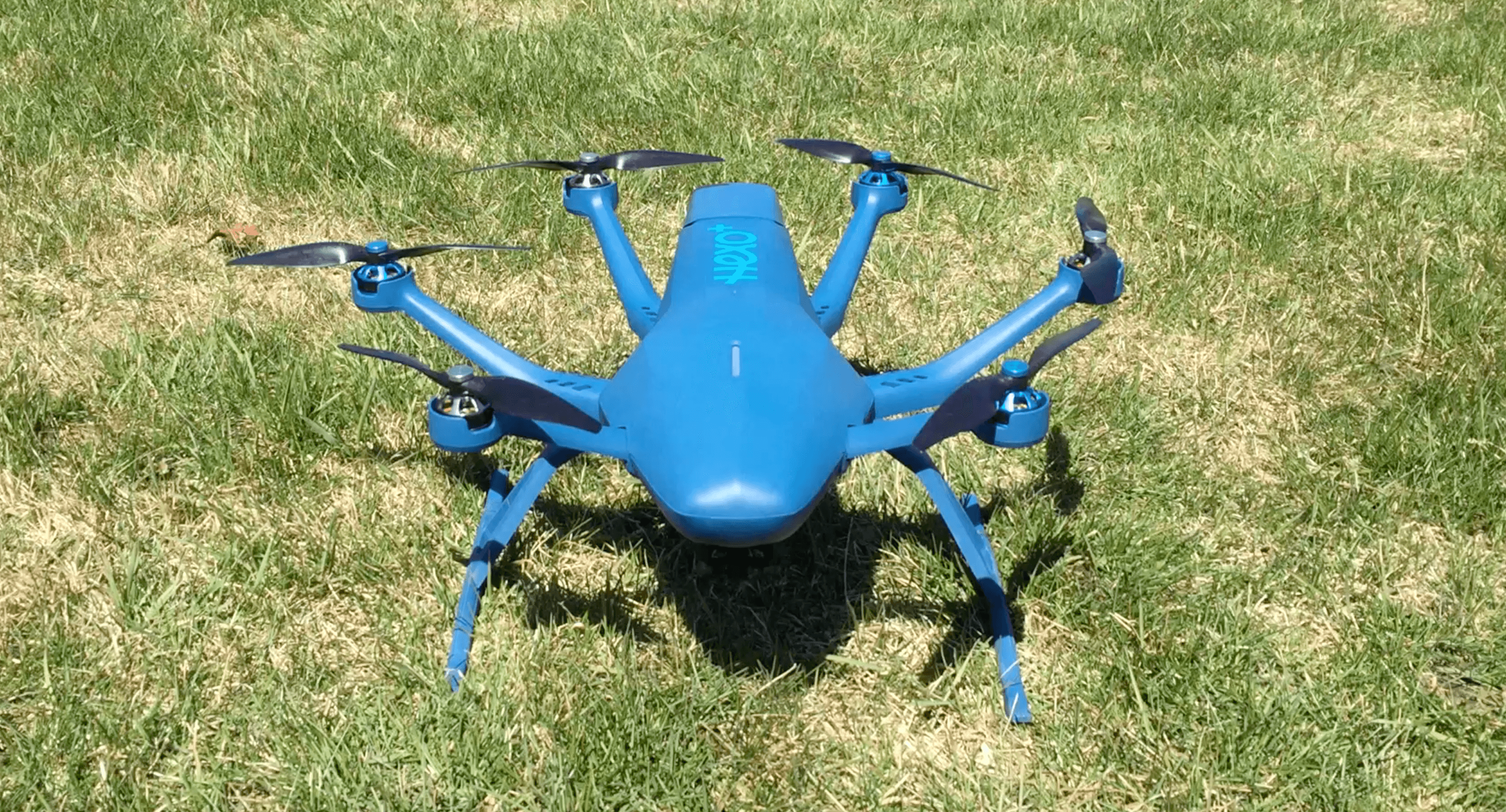 Hexo+ Hexoplus Drone Review and Tips