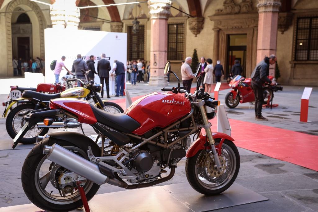Ducati 90th Anniversary Celebrations