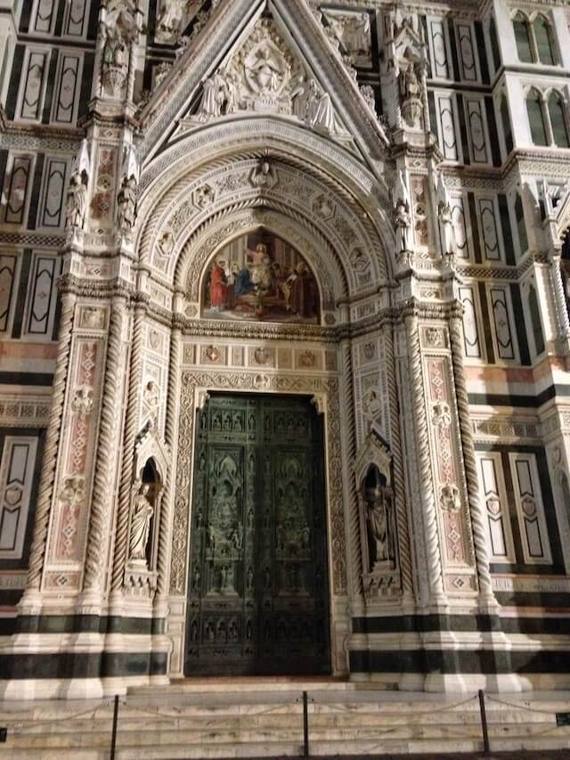 Italy Florence After Dark Pictures