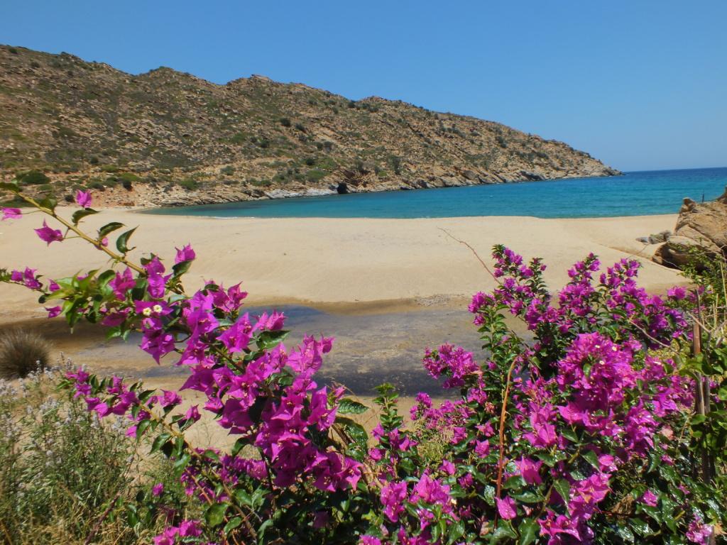 contiki greek island