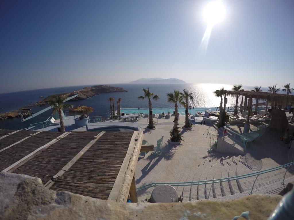 Contiki Greek Island Ios